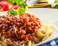 Classic Bolognese Sauce Recipe