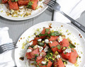 Paleo Watermelon Salad