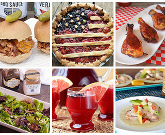 Cookout Recipes for Your Next Summer BBQ