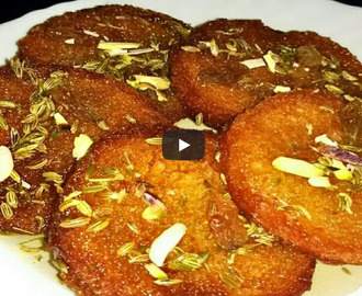 Bread Malpua Recipe Video
