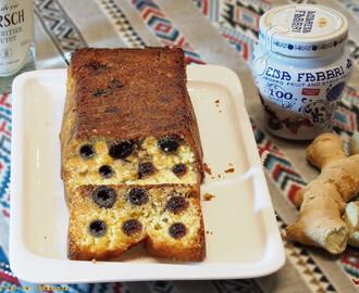 Cake Sal Ef Bf Bd De Sophie Au Saumon
