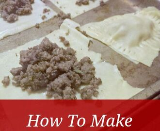 How to Make Homemade Ravioli the Prepper Way