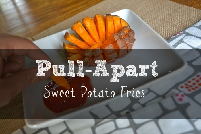 Comment on Pull-Apart Sweet Potato Fries by 50+ Paleo & AIP Sweet Potato Recipes - Unbound Wellness