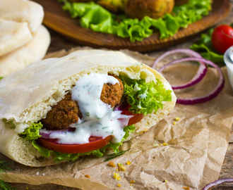 8 Vegetarian Fast Food Meals Nutritionists LOVE