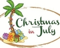 "Celebrate ""Christmas In July"" With A ""Crown Roast of Pork with Stuffing"" Recipe Plus Save The Date For Two Christmas Concerts By ""Micheal Castaldo"""