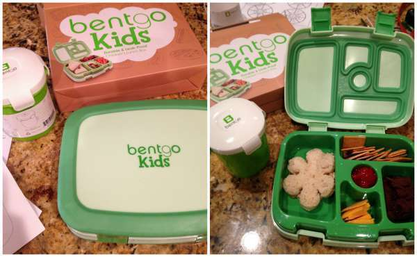 Back to School with BentoGo – Bento Box Lunch Ideas