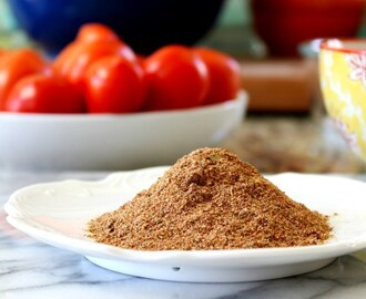 Cajun Seasoning (Unsalted)