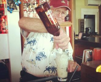Key West's Bahama Bob Shares His Favorite Cocktails for National Rum Day