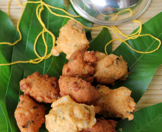 Thavala vadai recipe - Thavalai Vadai Recipe - Snacks recipe - Indian Snack Recipes