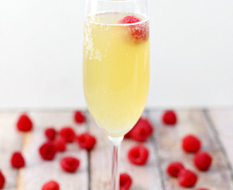 Mock Champagne Punch
