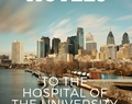 5 Closest Hotels to the Hospital of the University of Pennsylvania (HUP)