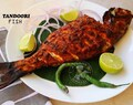 PERFECT TANDOORI FISH RECIPE - SEAFOOD RECIPES
