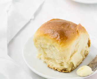 The Best Hawaiian Sweet Rolls
