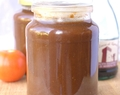Homemade Balsamic Tomato Ketchup