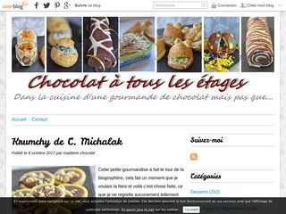 www.chocolatatouslesetages.fr
