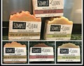 SIMPLI' – handcrafted soaps with wine