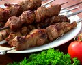 Russian Shashlik: Sauces and Marinades