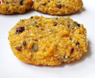 Delicious Soft Pumpkin Cookies