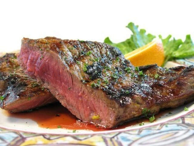 Comment cuire un steak