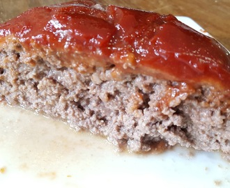 FLORA'S MEAT LOAF MALLERBY