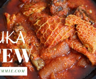 BUKA STEW RECIPE WITH ASSORTED MEATS