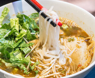 Phat Pho Opens in Rockwell