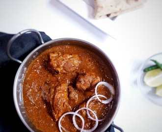 Dum ka murg |Hyderabadi dum ka chicken