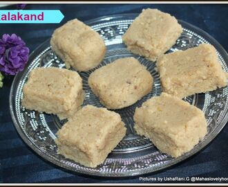 Kalakand | Kalakan with milk | kalakand recipe | Kalakand with paneer | Milk sweets | South Indian Traditional Sweets | Easy Indian Milk Sweets
