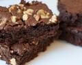My Best Low Carb Brownies*