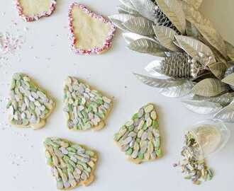 Beautiful Christmas Cookies
