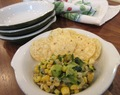 Savings for Sisters #190 - Roasted Corn Salsa