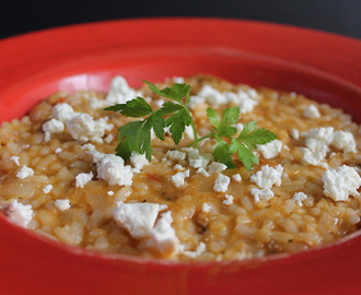 Tuna Rice Cooker Risotto Recipe