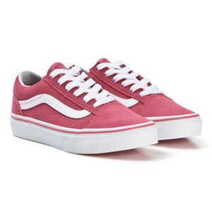 Vans Old Skool Skor Desert Rose 28 (UK 11, US 11.5)
