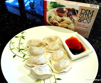 Product Review: Dim Sum & Co