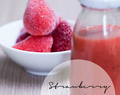 #foodinspo - Strawberry BBQ Sauce & Best BBQ Recipes