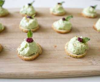 Easy Christmas Appetizer