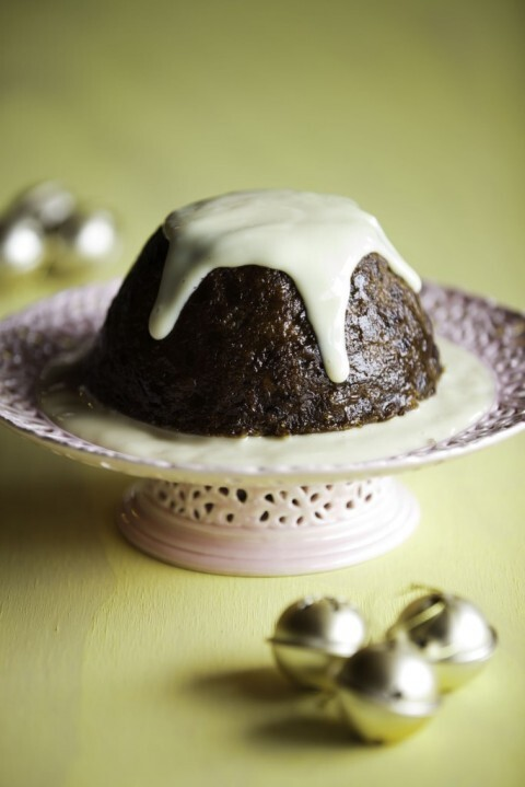 Gluten Free Steamed Pudding