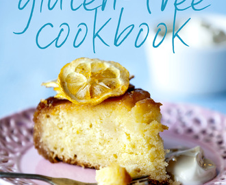 Give Away: the family-friendly gluten-free cookbook by Sarah King!