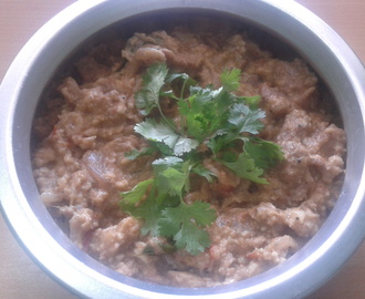 Kongunadu Mutton Gravy – Famous Indian Recipes