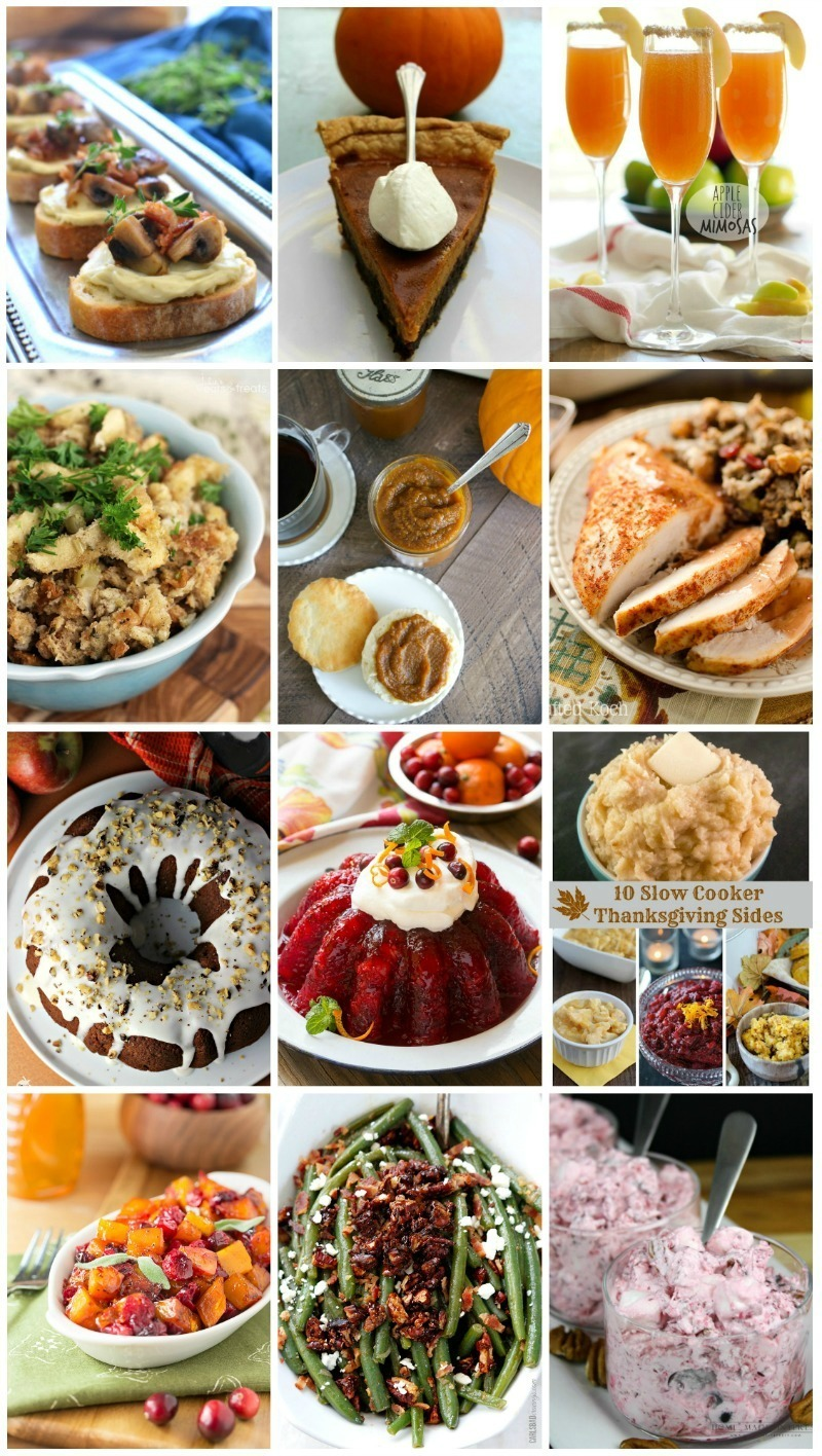 35 Holiday Entertaining Recipes and $350 Amazon Giveaway!