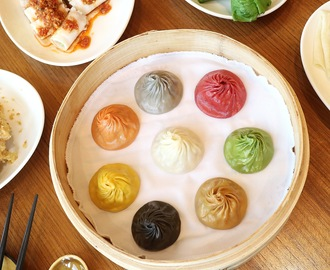 Paradise Dynasty, Legend of Xiao Long Bao Now in Manila