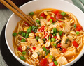 Spicy Kung Pao Ramen