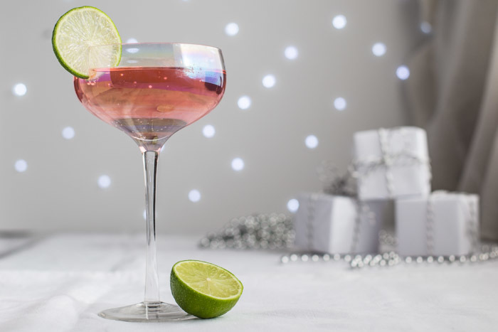Pink Elephant Cocktail Recipe