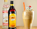 Russian Root Beer Float