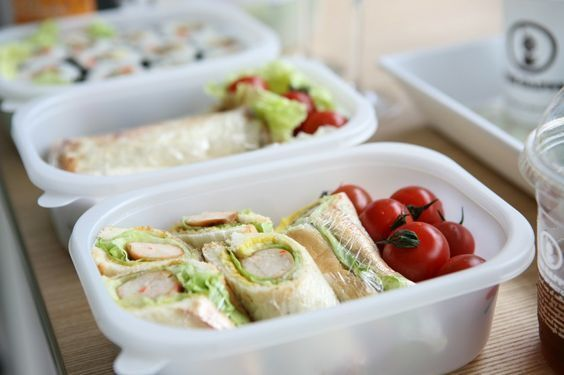 Tips for Back To School Meal Planning