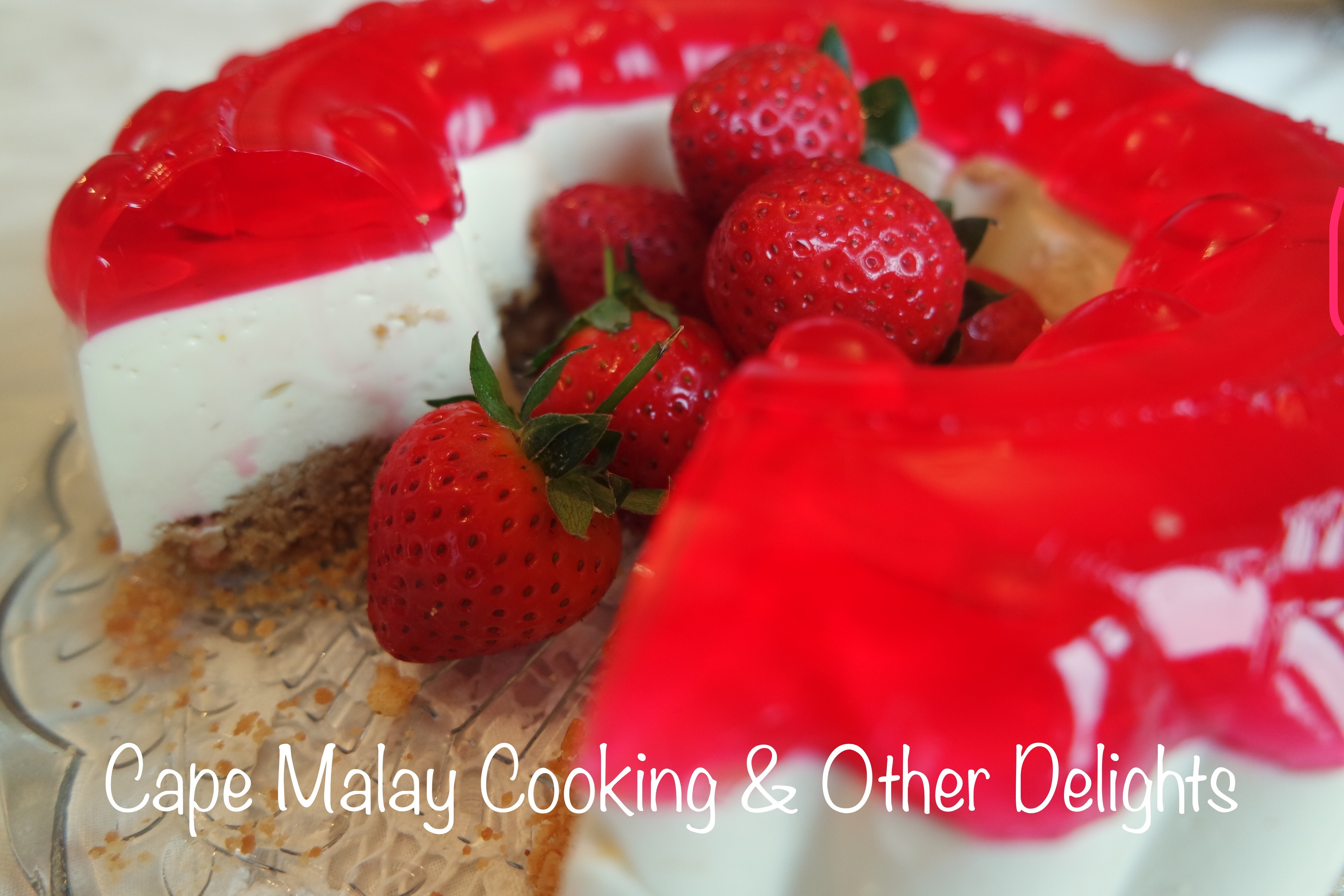 Cooking & Other Delights-Alica