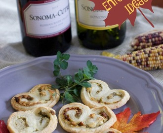 Make Ahead Appetizer for Easy Entertaining