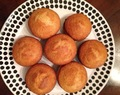 SRC - Honey Corn Muffins