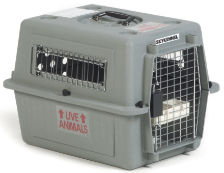 Transportbur Vari kennel