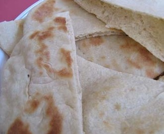 Pita Pocket Bread